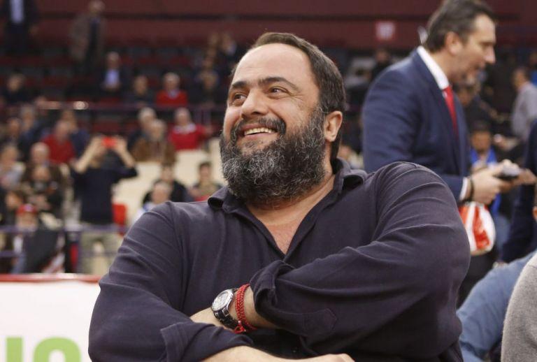Βαγγέλης Μαρινάκης : «Θρυλική βραδιά, συνεχίζουμε να ονειρευόμαστε»   tovima.gr