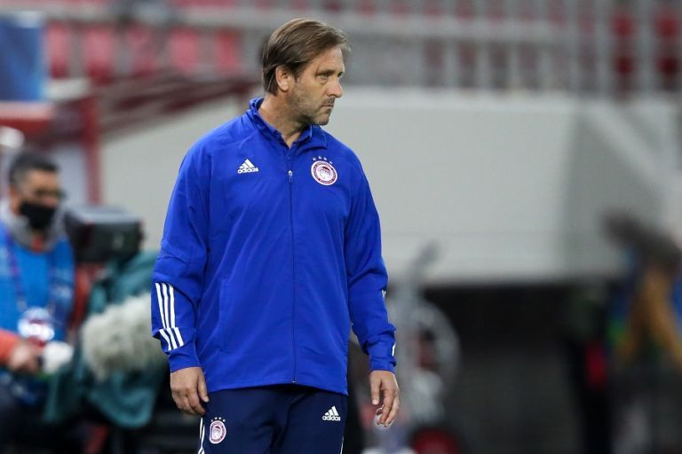 Μαρτίνς : Έγραψε ιστορία ξεπερνώντας τον Μπάγεβιτς σε ευρωπαϊκές νίκες | tovima.gr