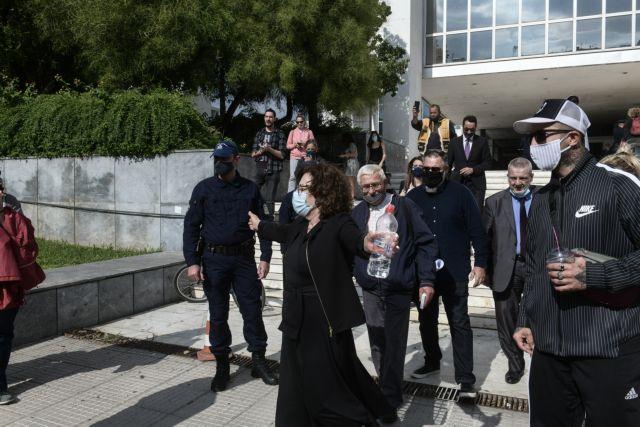 Τους ναζί στη φυλακή έστειλε η Μάγδα Φύσσα και όσοι αγωνίστηκαν όταν άλλοι αδιαφορούσαν | tovima.gr