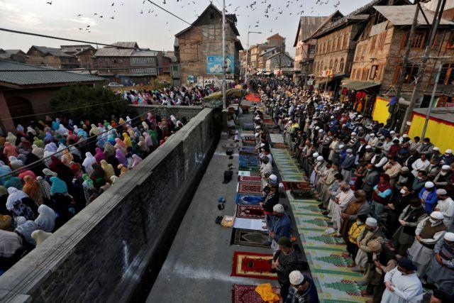 Κορωνοϊός: Αριθμοί σοκ στην Ινδία – 7,7 εκατ. κρούσματα, 116.000 νεκροί | tovima.gr