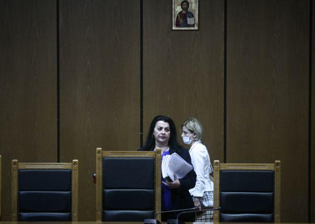 Δίκη Χρυσής Αυγής :  Απορρίφθηκε το αίτημα Κασιδιάρη – Αντίστροφη μέτρηση για αναστολές | tovima.gr