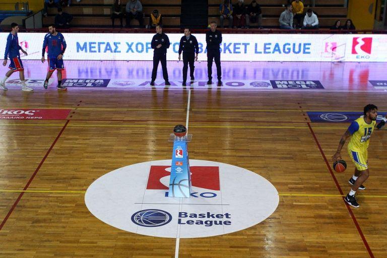 Basket league : Έντεκα τα κρούσματα κορωνοϊού στο Λαύριο! | tovima.gr