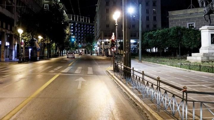 Κορωνοϊός : Ποιοι εργαζόμενοι και πώς μπορούν να μετακινούνται τη νύχτα | tovima.gr