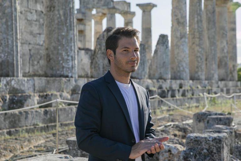 Γιώργος Περρής: Ταξιδεύοντας στον κόσμο | tovima.gr