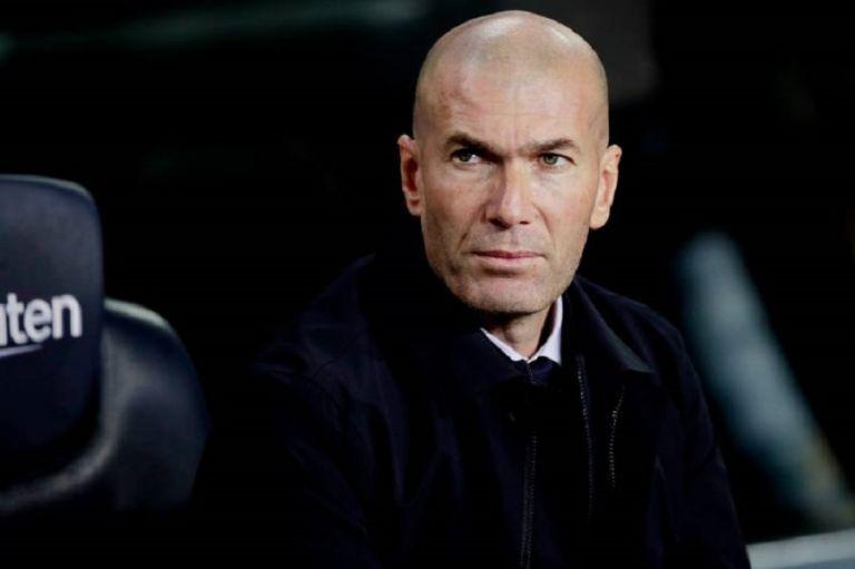 Ο Ζιντάν δεν έχει χάσει ποτέ στο Καμπ Νόου ως προπονητής   tovima.gr