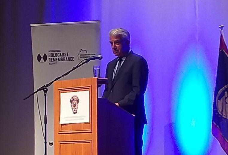 Ο Γερμανός πρέσβης για τη Χρυσή Αυγή και την απόφαση της Δικαιοσύνης | tovima.gr