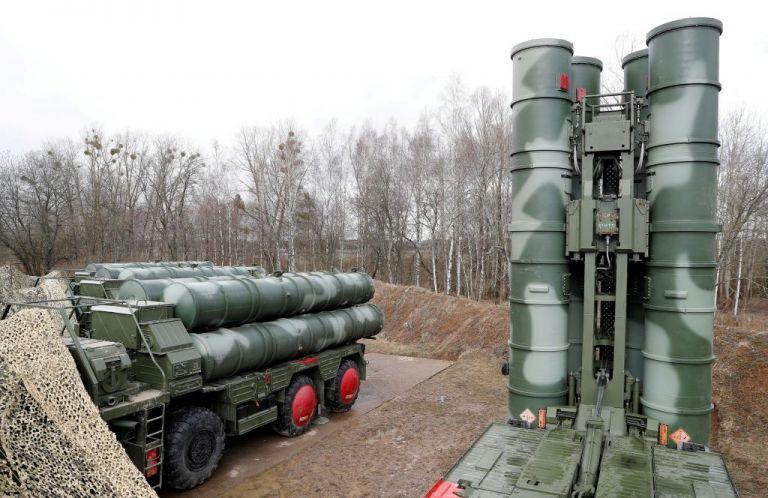 Τουρκία : Το ΝΑΤΟ να προτείνει εναλλακτικές για τους S-400 | tovima.gr