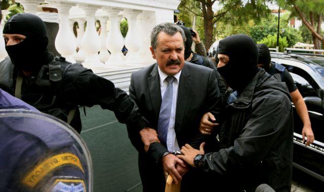 Χρήστος Παππάς : Για τέταρτο 24ωρο καταζητείται ο υπαρχηγός της Χρυσής Αυγής | tovima.gr