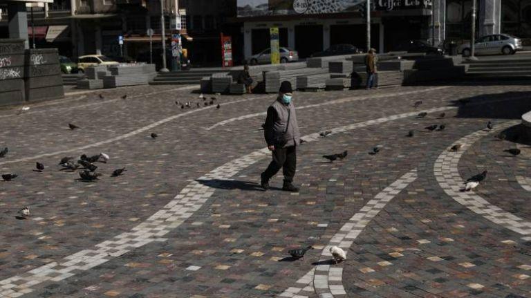 Γκάγκα στο MEGA: Μπορεί να σπάσει το φράγμα των 1.000 κρουσμάτων σύντομα | tovima.gr
