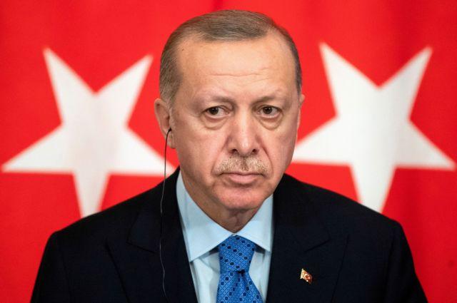 Le Monde : Ερντογάν, ο «πυρομανής σουλτάνος» | tovima.gr