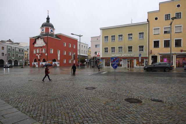Κορωνοϊός – Γερμανία: Για 20.000 κρούσματα τη μέρα προειδοποιεί η κυβέρνηση   tovima.gr