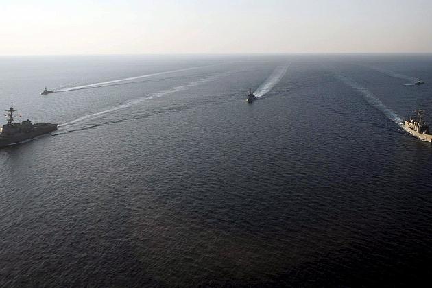 Πώς η ένταση μεταξύ Τουρκίας – Ηνωμένων Αραβικών Εμιράτων επηρεάζει τις ισορροπίες στην Αν. Μεσόγειο | tovima.gr
