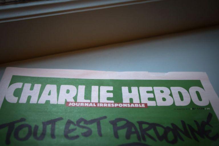 Charlie Hebdo : Το μουσουλμανικό Συμβούλιο των Σοφών προσφεύγει στη δικαιοσύνη κατά του περιοδικού | tovima.gr