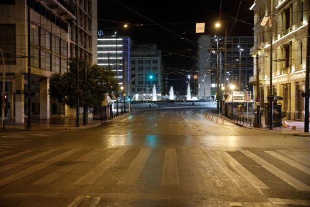Κορωνοϊός : Οι περιοχές που βρίσκονται στα πρόθυρα lockdown και τα στοιχεία που ανησυχούν τους ειδικούς | tovima.gr