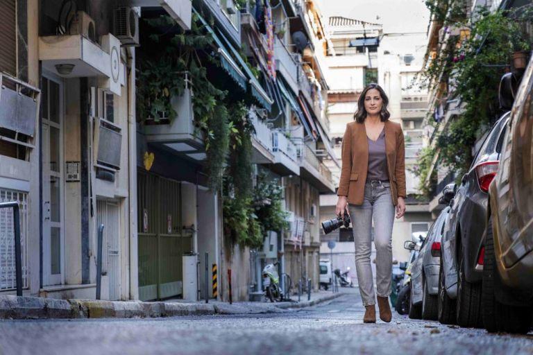 MEGA STORIES με την Δώρα Αναγνωστοπούλου – Πρεμιέρα στις 2 Νοεμβρίου | tovima.gr