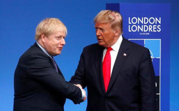 Προεδρικές ΗΠΑ : Ποιο αποτέλεσμα θα συμφέρει περισσότερο τους Βρετανούς μετά το Brexit; | tovima.gr