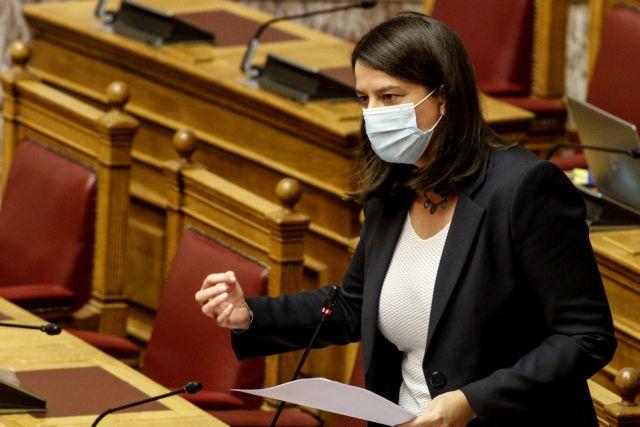 Κεραμέως: Παράνομη και καταχρηστική η απεργία της ΑΔΕΔΥ   tovima.gr