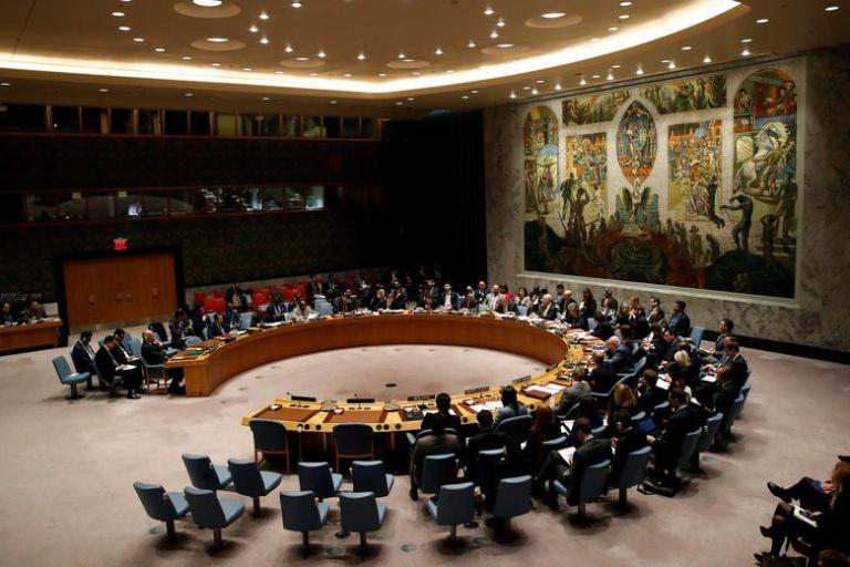 ΟΗΕ: Ακύρωση των συνόδων με φυσική παρουσία μετά τον εντοπισμό κρουσμάτων | tovima.gr