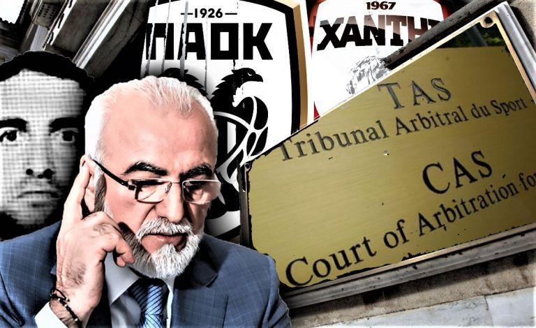 Παραπαίει το «σύστημα» ΠΑΟΚ – Τρέμει την εκδίκαση για την πολυϊδιοκτησία | tovima.gr