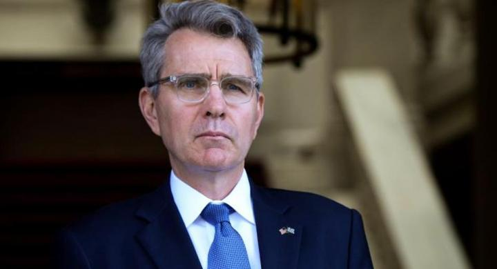 Πάιατ : Στρατηγικά σημαντική η τριμερής σχέση Ελλάδας – Κύπρου – Ισραήλ   tovima.gr