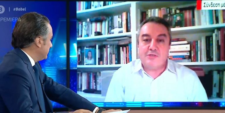 Μόσιαλος : «Οχι» σε νέο lockdown – Πώς θα το αποφύγουμε | tovima.gr