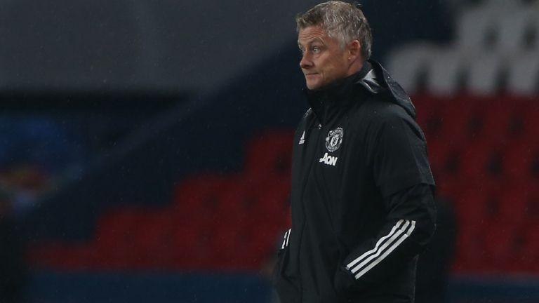 Σόλσκιερ : «Γιατί να μην φτάσουμε μέχρι τον τελικό του Champions League;»   tovima.gr