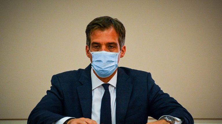 Κορωνοϊός : Στη Θεσσαλονίκη εκτάκτως ο πρόεδρος του ΕΟΔΥ | tovima.gr