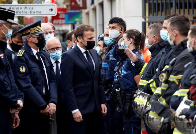 Επίθεση στη Νίκαια – Μακρόν: «Ισλαμιστική τρομοκρατική ενέργεια» | tovima.gr