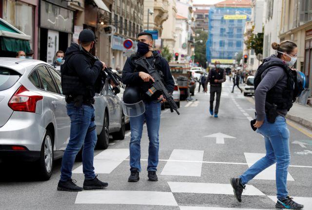 Γαλλία : Διπλή επίθεση σε Νίκαια, Αβινιόν – Καταδικάζουν οι ευρωπαίοι ηγέτες | tovima.gr
