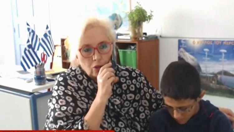 Στο πλευρό του ακριτικού σχολείου των Αρκιών ο όμιλος «Alter Ego» | tovima.gr