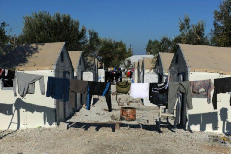 Κορωνοϊός  : Κρούσμα στη δημοτική δομή του Καρά Τεπέ   tovima.gr