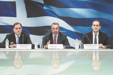 Οι δαπάνες που βγάζουν στο φως τα αδήλωτα εισοδήματα | tovima.gr