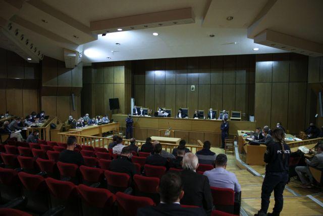 Χρυσή Αυγή : Έφεση για τις ποινές του διευθυντηρίου άσκησε ο εισαγγελέας | tovima.gr