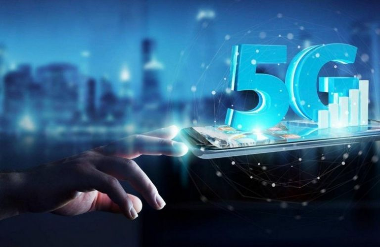 5G : Εδωσαν το παρών Cosmote, Vodafone και Wind | tovima.gr