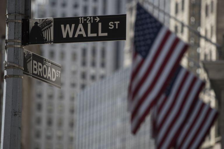 ΗΠΑ: Αυξηση ρεκόρ του ΑΕΠ, αλλά δύσκολο το μέλλον | tovima.gr