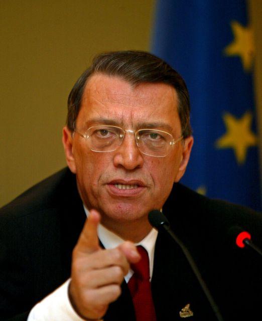 Πέθανε ο Μεσούτ Γιλμάζ   tovima.gr