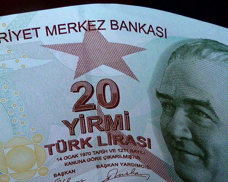Τουρκία : Ο σεισμός στη Σάμο «ταρακούνησε» και την τουρκική λίρα   tovima.gr