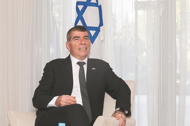 Ισραηλινός ΥΠΕΞ : «Ισχυρή αλληλεγγύη με την Ελλάδα»   tovima.gr