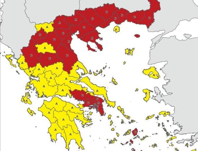 Κορωνοϊός : Όλο το σχέδιο με τα νέα περιοριστικά μέτρα – Τι ισχύει στην επικράτεια και ανά περιφέρεια | tovima.gr