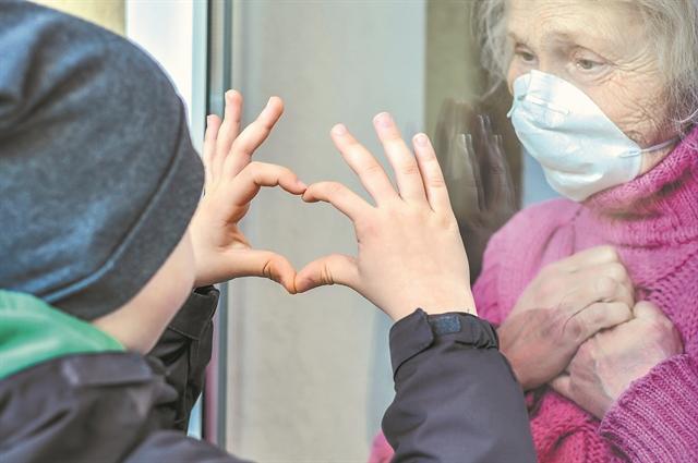 Η αριθμητική της (πανδημικής) συμπόνιας | tovima.gr