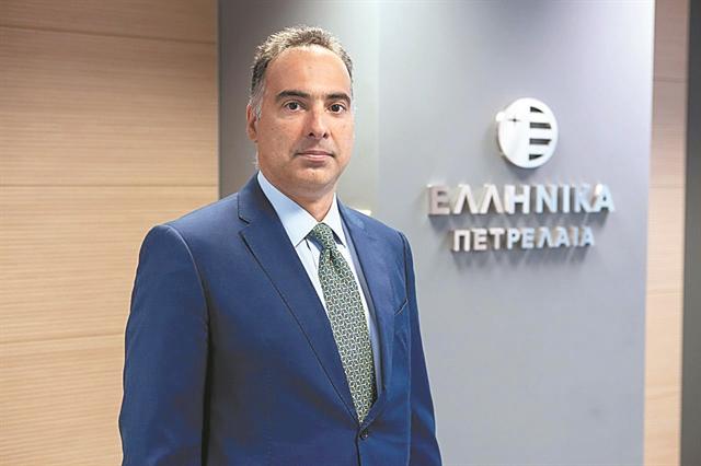 Το μεγάλο βήμα των ΕΛΠΕ στην «πράσινη» ενέργεια | tovima.gr