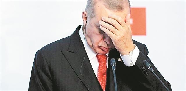 Τουρκία : Προειδοποίηση απόστρατων ναυάρχων – Για  «απειλή πραξικοπήματος» κάνει λόγο ο Ερντογάν | tovima.gr