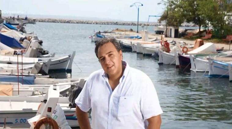 Αποκλειστικό MEGA : Βαρύ «κατηγορώ» στους αρνητές από ασθενή με κορωνοϊό | tovima.gr
