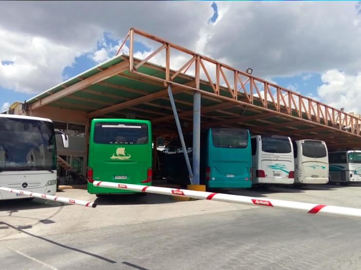 Κορωνοϊός : Πάνω από 100 λεωφορεία των ΚΤΕΛ από τη Δευτέρα στους δρόμους της Αθήνας | tovima.gr