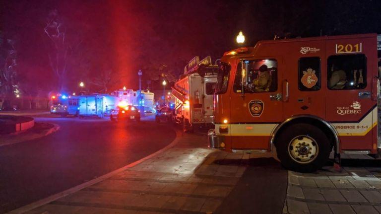Καναδάς – Κεμπέκ : Δύο νεκροί από επίθεση με μαχαίρι | tovima.gr
