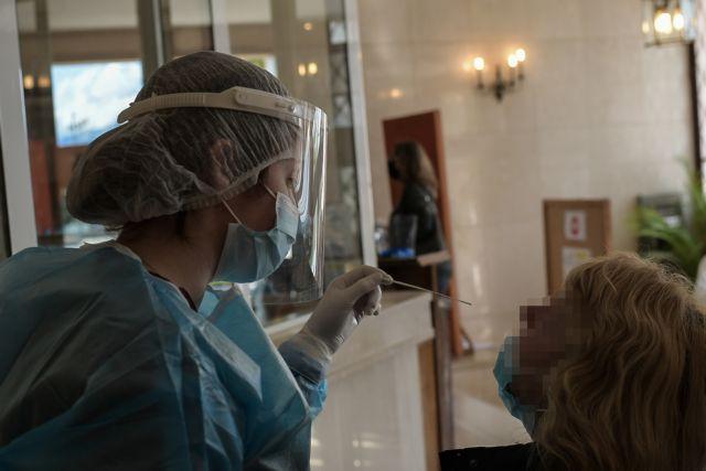 Κορωνοϊός – Ιωάννινα : Δεκάδες κρούσματα σε γηροκομείο | tovima.gr