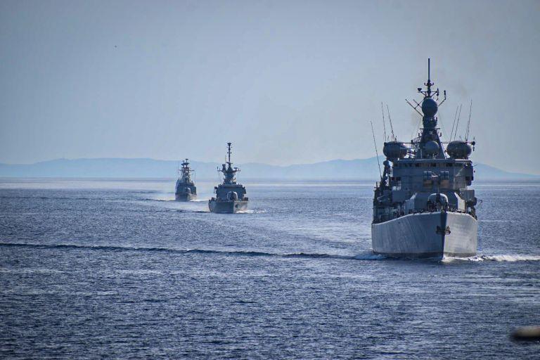 Ελληνική αντί Navtex στη νέα πρόκληση της Άγκυρας | tovima.gr