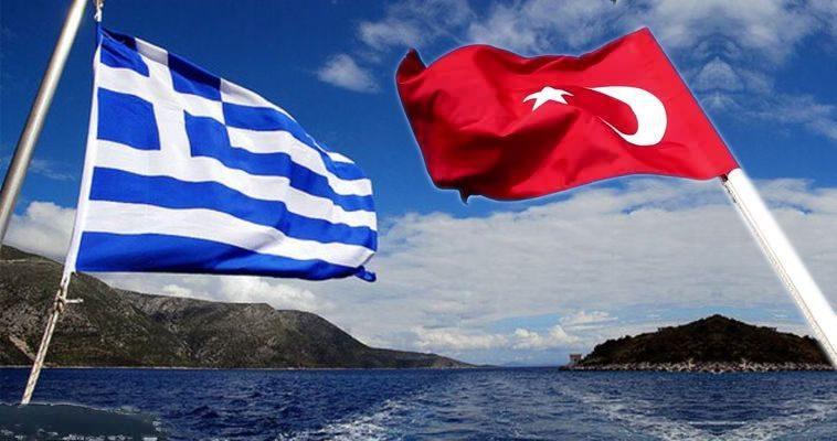 ΥΠΕΞ – Διάβημα διαμαρτυρίας : Ανακαλέστε άμεσα την παράνομη Navtex | tovima.gr