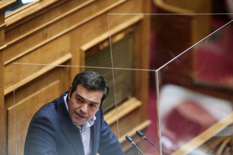 Φουλ επίθεση στην κυβέρνηση ετοιμάζει ο Αλέξης Τσίπρας – Τι θα πει σήμερα στη Βουλή | tovima.gr