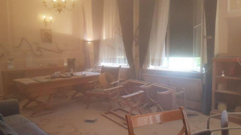 Η φασιστοειδής επίθεση και το ζήτημα ασφάλειας στα πανεπιστήμια | tovima.gr